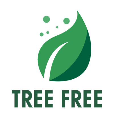 Baumfrei Tree Free Umweltschonend Tragetaschen