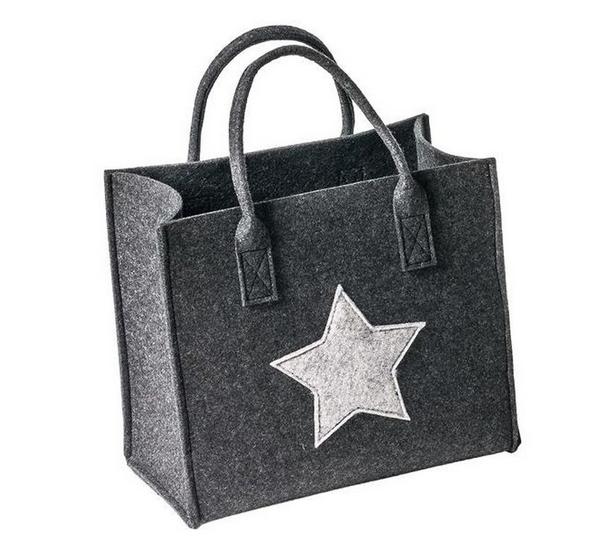 Filztasche Werbetasche Einkaufstasche Werbemittel Nachhaltige Tasche