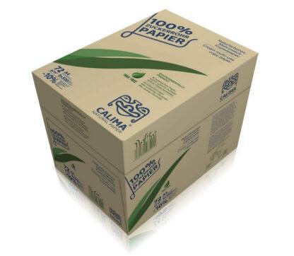 Kopierpapier nachhaltig natur ungebleicht Umweltbewusst Zuckerrohr mehrzwechpapier sustainable upcycling treefree