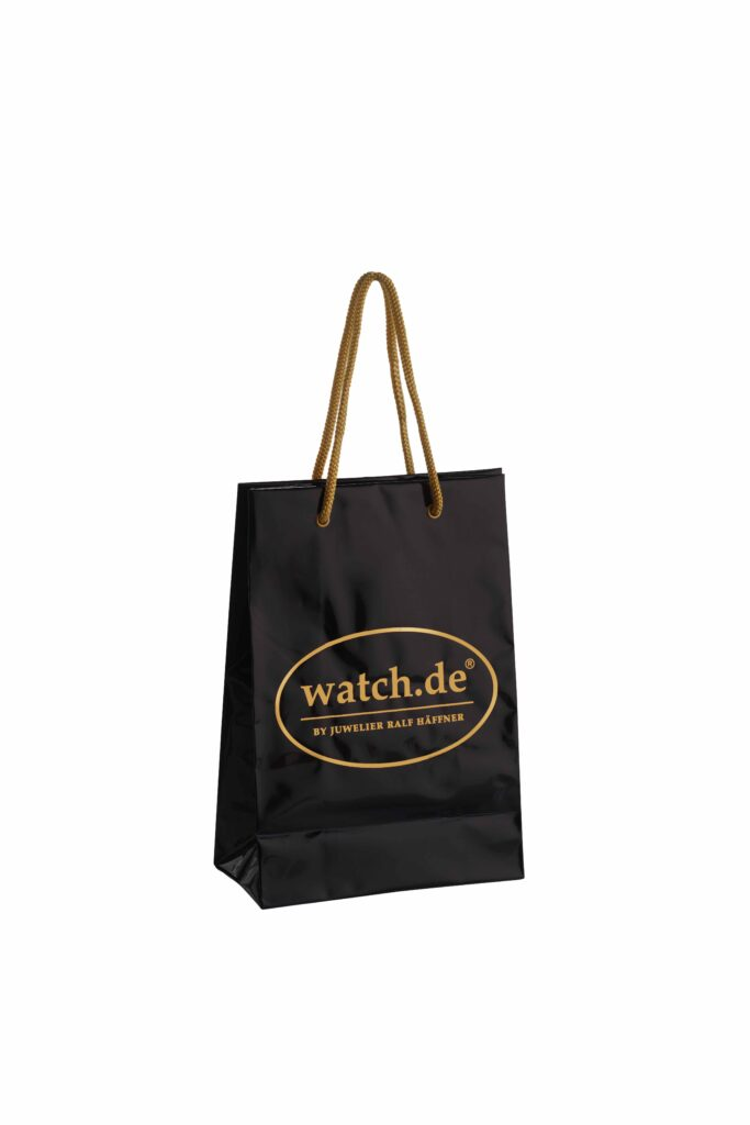 Permanent Tasche Einkaufstasche modern Logo schnell günstig Lieferzeiten Schwarz weiß blau gelb grün Pink rosa grau braun Farben preiswert individueller Druck Werbemittel Verkaufen Glamour langlebig